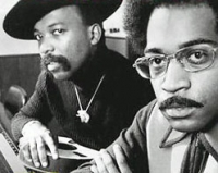 Gamble and Huff