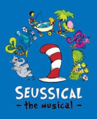 Seussical libretto