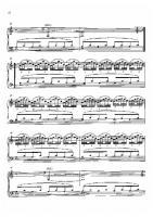 Glass Metamorphosis Free Downloadable Sheet Music