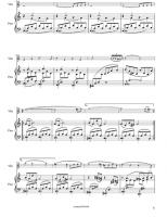 Astor Piazzolla - Ave Maria - Free Downloadable Sheet Music